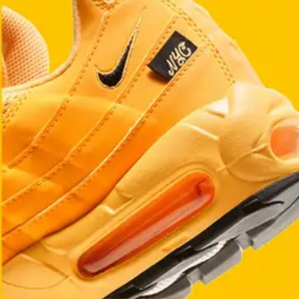 Nike スニーカー 大人気☆NIKE☆AIR MAX 95 City Special/NYC(10)