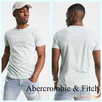 Abercrombie & Fitch(アバクロ) Tシャツ・カットソー ~Abercrombie & Fitch~クロスチェストテックロゴTシャツ
