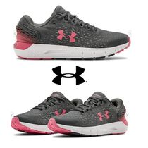 UNDER ARMOUR 20F UA W CHARGED ROGUE 2♪