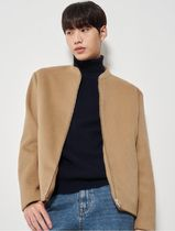 8seconds Yellowish brown round jersey jacket