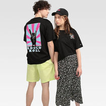【TOMMY JEANS】Couple Tee Capsule ROCK and ROLL Tee 在庫確認