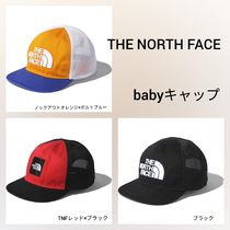 THE NORTH FACE baby メッシュキャップ