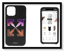 Off-White ロゴ iPhone 12 Pro Max ケース
