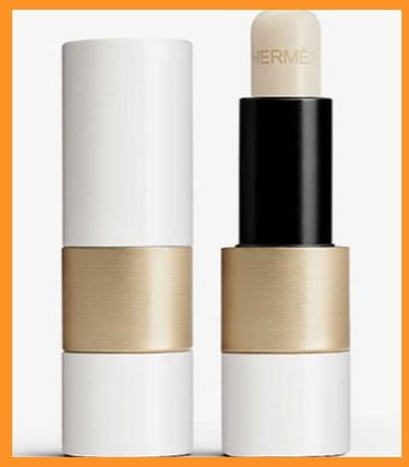 超人気国内完売 Must Have*HERMES*Rouge Hermes Lip Balm 3.5g