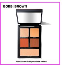 【BOBBI BROWN Place in the Sun Eyeshadow Palette】送料負担♪