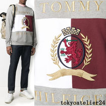 [Tommy Hilfiger Collection]メンズセーター MW0MW18505
