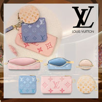 【2021SS希少アイテム】Louis Vuitton ポシェット トリオ ポーチ