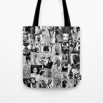 Society6☆VOGUE Fashion☆トートバッグ♪