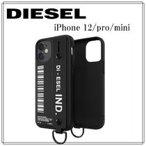 【DIESEL】Handstrap Case FW20   iPhone12/pro/mini ケース