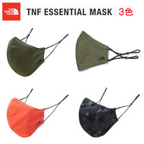 新作! THE NORTH FACE ★ TNF ESSENTIAL MASK ★ 3色