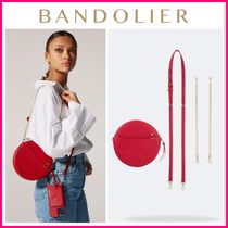 BAGのみ♪人気ブランド!! ☆Bandolier☆ The Leah Bandolier Bag