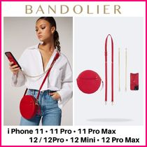 iPhone・対応機種豊富 ☆Bandolier☆ The Leah Bandolier Bag