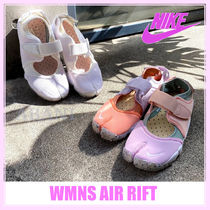 国内発☆NIKE☆WMNS AIR RIFT☆エア リフト BLOSSAM FIELD PACK