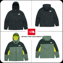 [THE NORTH FACE]★韓国人気★M'S HYDRENALINE WIND JACKET