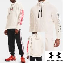 ★UNDER ARMOUR★UA Summit Knit Hoodie フーディプルオーバー