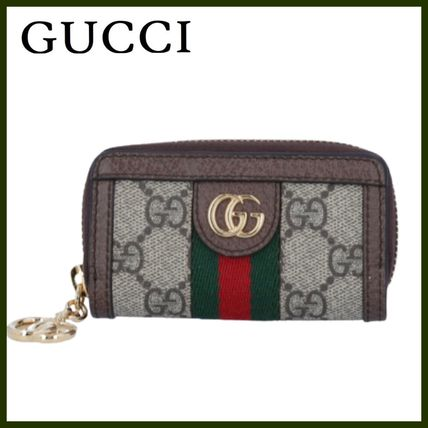 GUCCI グッチ キーケース GGスプOPHIDIAキーポーチ