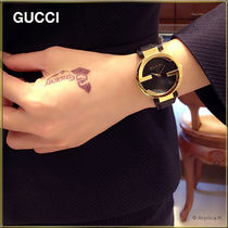 ★人気モデル★Gucci Interlocking G Latin Grammys Watch