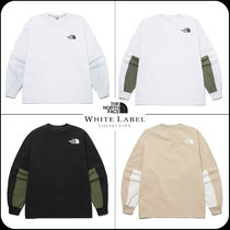 [THE NORTH FACE] ★韓国大人気★ALBANY CREWNECK