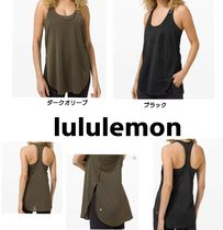 【lululemon】ヨガ用タンク★Twist Around Tank Cloud Mesh