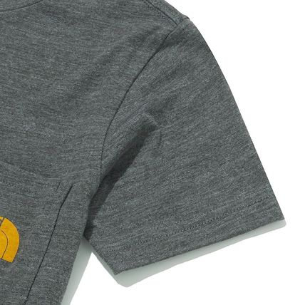 THE NORTH FACE キッズ用トップス THE NORTH FACE B S/S TRI-BLEND ELEVATE TEE MU2219 追跡付(6)