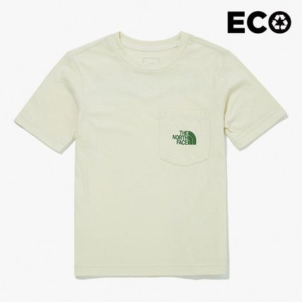 THE NORTH FACE キッズ用トップス THE NORTH FACE B S/S TRI-BLEND ELEVATE TEE MU2219 追跡付(8)