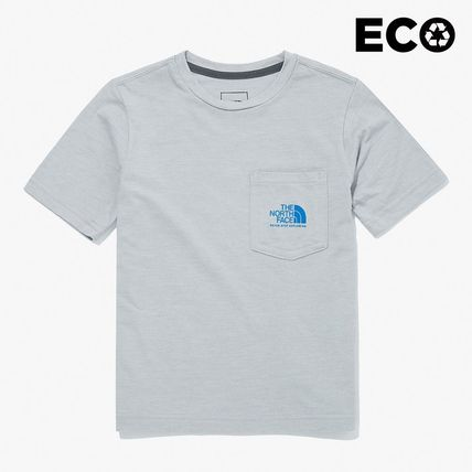 THE NORTH FACE キッズ用トップス THE NORTH FACE B S/S TRI-BLEND ELEVATE TEE MU2219 追跡付(11)