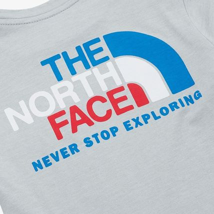 THE NORTH FACE キッズ用トップス THE NORTH FACE B S/S TRI-BLEND ELEVATE TEE MU2219 追跡付(13)