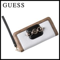 GUESS ゲス 長財布 HENSELY