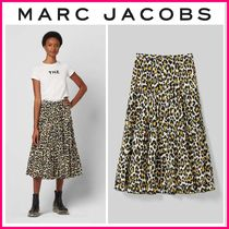 新作!! 2021SS♪  ★MARC JACOBS★ THE PRAIRIE SKIRT