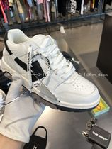 """【Off-White】2021SS新作 OUT OF OFFICE """"OOO"""" SNEAKERS"""