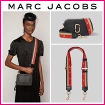 完売必須 ☆MARC JACOBS☆ THE STARS AND STRIPES WEBBING STRAP