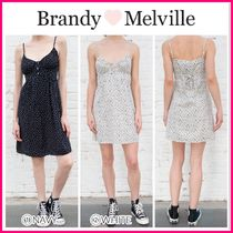 日本未入荷!! 2021SS新作♪ ☆Brandy Melville☆ ARIANNA DRESS