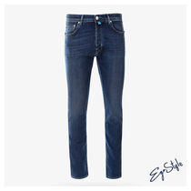 JEANS IN TESSUTO STRETCH