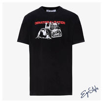 T-SHIRT IN COTONE
