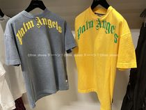 【Palm Angels】2021SS新作 VINTAGE S/S Tシャツ (各色)
