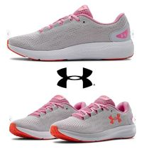 UNDER ARMOUR (アンダーアーマー) スニーカー UNDER ARMOUR UA W CHARGED PURSUIT 2♪