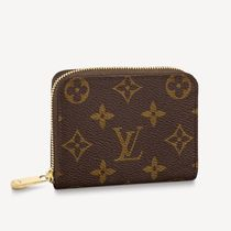 【LOUIS VUITTON】ジッピー・コイン パース