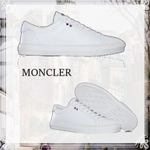 MONCLE★RALODIE レディーススニーカー ホワイト★直営店