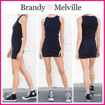 日本未入荷!! 2021SS新作♪ ☆Brandy Melville☆ HOLLY DRESS