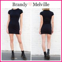 日本未入荷!! 2021SS新作♪ ☆Brandy Melville☆ DOMENICA DRESS