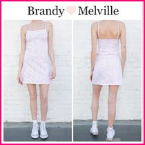 日本未入荷!! 2021SS新作♪ ☆Brandy Melville☆ REBEKAH DRESS