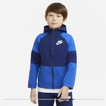 《☆超人気☆》NIKE kids☆NSW HBR☆DA1406-492☆Blue