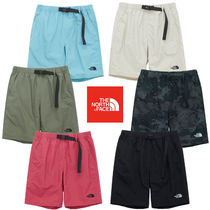 ★THE NORTH FACE★送料込★人気 PROTECT DAILY SHORTS NS6NM20