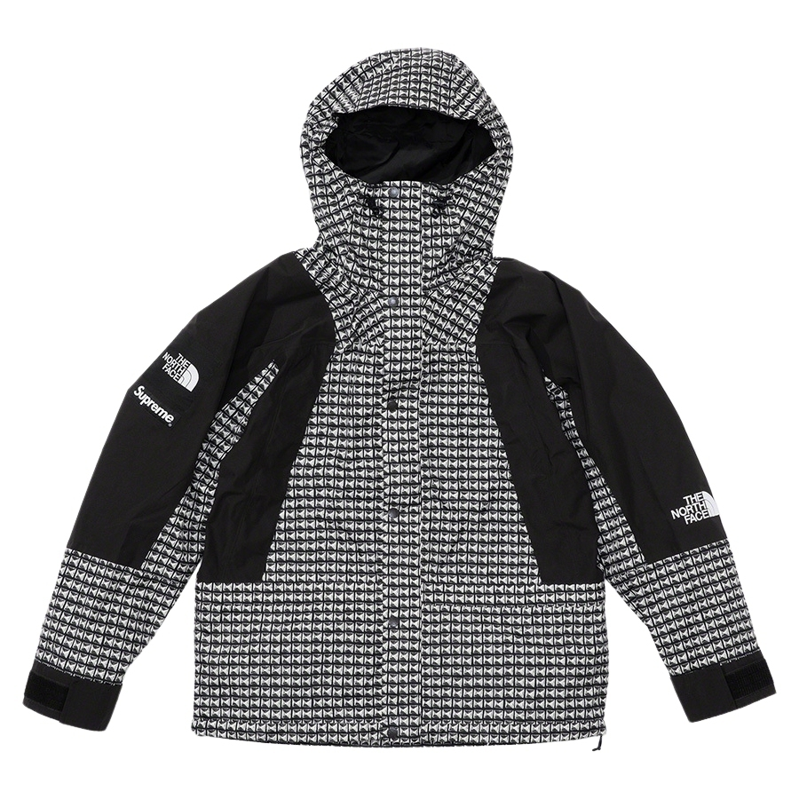 21SS Supreme The North Face Studded Mountain Light Jacket (Supreme/ブルゾン) 66524034