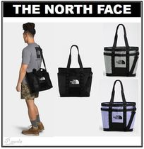 【THE NORTH FACE】Explore Utility Tote◆2wayトートバッグ