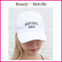 新作♪ ☆Brandy Melville☆ KATHERINE NORTH SHORE HAWAII CAP