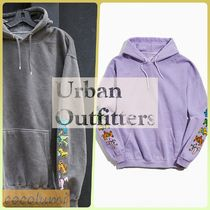 Urban Outfitters(アーバンアウトフィッターズ) パーカー・フーディ 【Urban Outfitters】*Grateful Deadフード付きスウェットシャツ