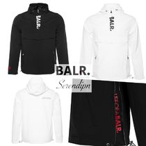 ◎BALR.◎POCKET ANORAK WHITE     送料込