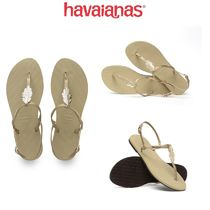 【Havaianas】●サンダル●YOU RIVIERA PREMIUM SANDAL