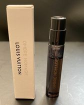 Louis Vuitton(ルイヴィトン) 香水・フレグランス Louis Vuitton Ombre Nomad オンブルノマド 2ml